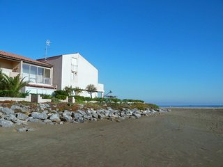1 bedroom Villa in Gruissan, Occitania, France : ref 5343843