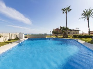 2 bedroom Apartment in Torremolinos, Andalusia, Spain : ref 5311672