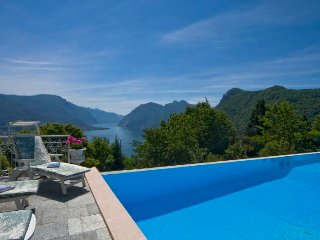 3 bedroom Villa in Civenna, Lombardy, Italy : ref 5218379