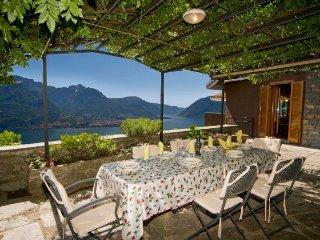 3 bedroom Villa in Civenna, Lombardy, Italy : ref 5218379