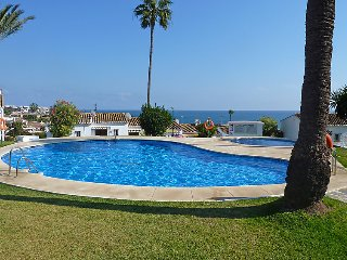 1 bedroom Villa in Mijas, Andalusia, Spain : ref 5043330