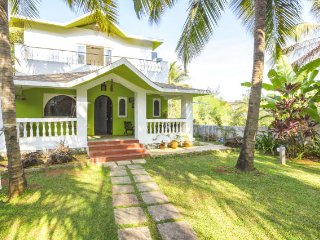 Capacious 3-BR villa, perfect for a family