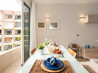 1 bedroom Apartment in Maspalomas, Canary Islands, Spain : ref 5028950