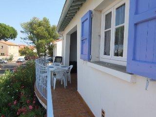 2 bedroom Apartment in Saint-Cyprien, Occitania, France : ref 5057791