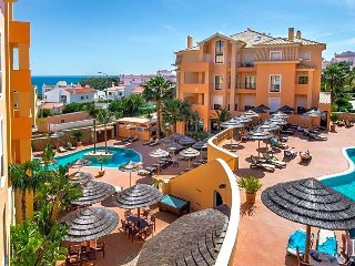 2 bedroom Apartment in Praia Da Luz, Faro, Portugal : ref 5433324
