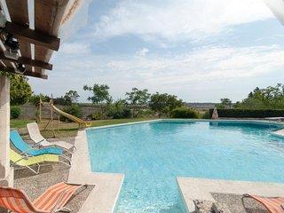 7 bedroom Villa in Cardigliano, Apulia, Italy : ref 5488207