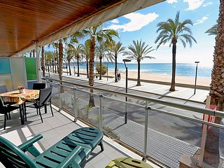 3 bedroom Apartment in Salou, Catalonia, Spain : ref 5083030