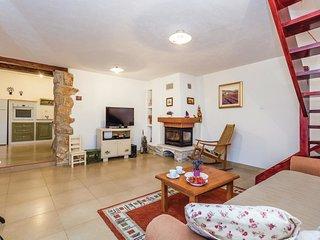 2 bedroom Villa in Martina, Primorsko-Goranska Županija, Croatia : ref 5565085