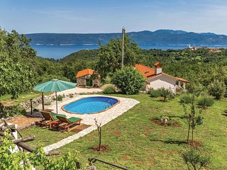 2 bedroom Villa in Martina, Primorsko-Goranska Županija, Croatia - 5565085