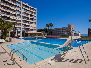 3 bedroom Apartment in Caldes d'Estrac, Catalonia, Spain : ref 5698925