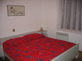 Two bedroom apartment Krk (A-14484-d)
