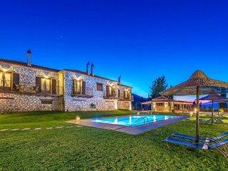 1 bedroom Villa in Vougiato, Ionian Islands, Greece : ref 5310553