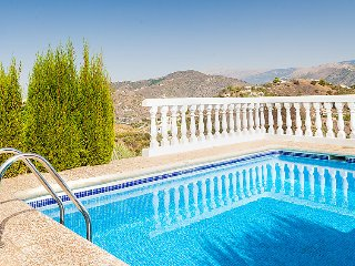 2 bedroom Villa in Torrox, Andalusia, Spain - 5699247