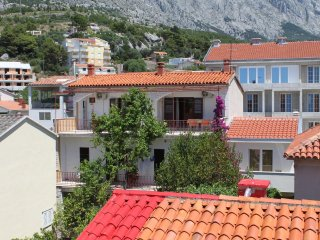 One bedroom apartment Baska Voda (Makarska) (A-6748-a)