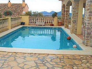 4 bedroom Villa in Pals, Catalonia, Spain : ref 5036431