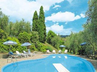 3 bedroom Villa in Montevettolini, Tuscany, Italy : ref 5447276