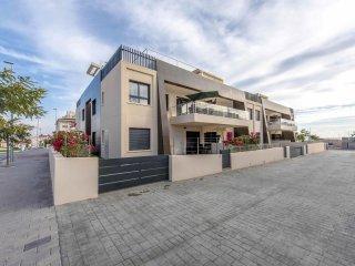 3 bedroom Apartment in Mil Palmeras, Valencia, Spain : ref 5551575