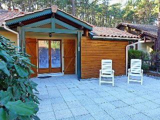 1 bedroom Villa in Lacanau-Ocean, Nouvelle-Aquitaine, France : ref 5699417