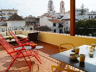 2 bedroom Apartment in Estepona, Andalusia, Spain : ref 5027857