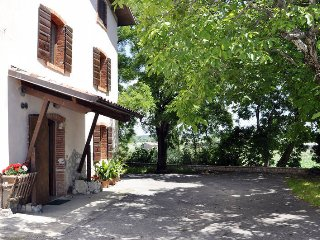 2 bedroom Apartment in Bonedimane, Veneto, Italy : ref 5438720