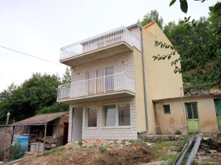 Two bedroom house Prigradica (Korcula) (K-9282)