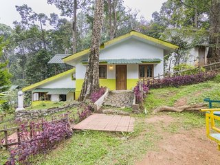 Eco-friendly stay for a tranquil stopover