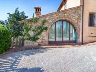 1 bedroom Apartment in Montefalconi, Tuscany, Italy : ref 5476425