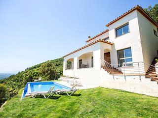 4 bedroom Villa in Roca de Malvet, Catalonia, Spain : ref 5559890