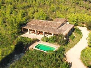 Finca Es Fangar - Es Fangar Lodge (Villa Portocolom)
