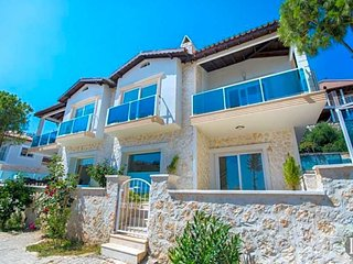 3 bedroom Villa in Kalkan, Antalya, Turkey : ref 5433185