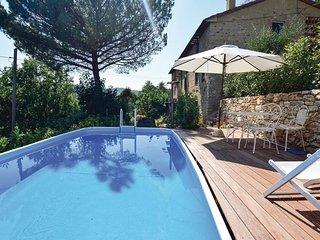 3 bedroom Villa in Bartoli, Tuscany, Italy : ref 5537094