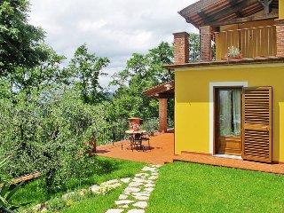 3 bedroom Villa in Montecatini Terme, Tuscany, Italy : ref 5447286