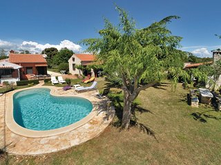 4 bedroom Villa in Sisan, Istria, Croatia : ref 5564774