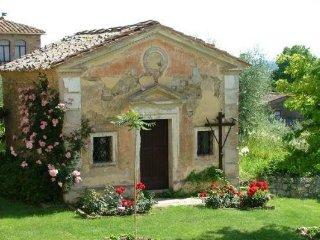 2 bedroom Apartment in Piecorto, Tuscany, Italy : ref 5505369
