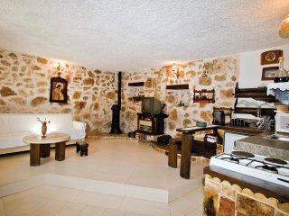 4 bedroom Villa in Banj, Zadarska Županija, Croatia : ref 5563628