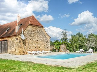 4 bedroom Villa in Cendrieux, Nouvelle-Aquitaine, France : ref 5049669