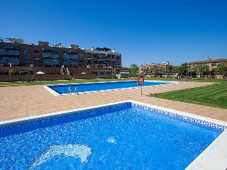 2 bedroom Apartment in Cabrera de Mar, Catalonia, Spain : ref 5037625