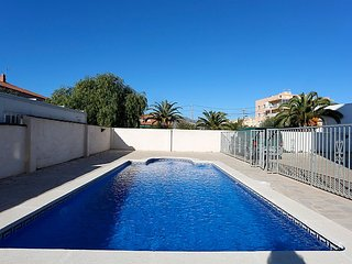 2 bedroom Apartment in Miami Platja, Catalonia, Spain : ref 5036159