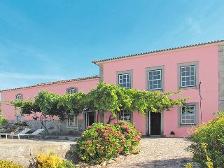 5 bedroom Villa in Lugar do Meio, Viana do Castelo, Portugal : ref 5442433
