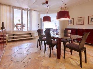 Residenza Montebello - In citta, a 20 minuti dal Lago di Garda, 1 ora da Venezia