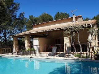 2 bedroom Villa in Grans, Provence-Alpes-Cote d'Azur, France : ref 5059400