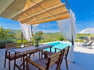 2 bedroom Villa in Brkac, Istria, Croatia : ref 5560332