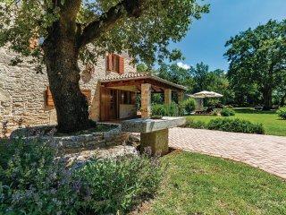 2 bedroom Villa in Jursici, Istria, Croatia : ref 5520481