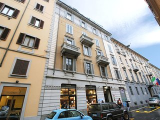 1 bedroom Apartment in Milan, Lombardy, Italy : ref 5558023