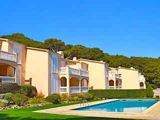 2 bedroom Apartment in Aiguafreda, Catalonia, Spain : ref 5456461