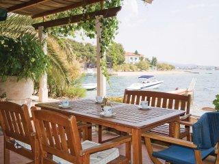 2 bedroom Villa in Brodarica, Sibensko-Kninska Zupanija, Croatia : ref 5563718
