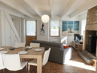 2 bedroom Villa in La Trinite-sur-Mer, Brittany, France : ref 5038977