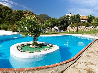 2 bedroom Villa in Benamahoma, Andalusia, Spain : ref 5035384