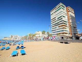 2 bedroom Apartment in Bolera (bowling), Valencia, Spain : ref 5565237