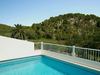 3 bedroom Apartment in Cala Galdana, Balearic Islands, Spain : ref 5535716